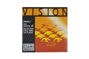 Keman Tel Thomastik Vision E