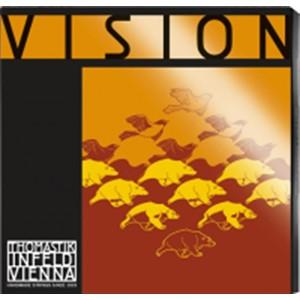 Keman Tel Thomastik Vision G 1/2
