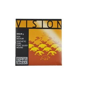 Keman Tel Thomastik Vision G