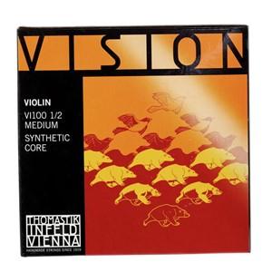 Keman Tel Thomastik Vision Set 1/2