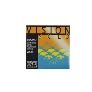 Keman Tel Thomastik Vision Solo D
