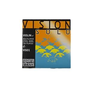 Keman Tel Thomastik Vision Solo E