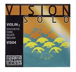 Keman Tel Thomastik Vision Solo G