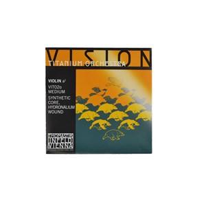 Keman Tel Thomastik Vision Titanium Orchestra A