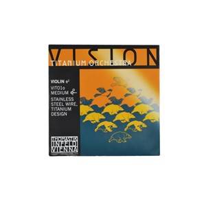 Keman Tel Thomastik Vision Titanium Orchestra E
