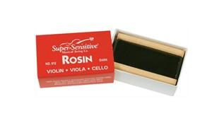 Keman/Viyola/Viyolonsel Reçine Super Sensitive dark 912