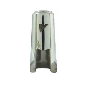 Klarnet Bek kapağı Vandoren Optimum metal kapak Bb
