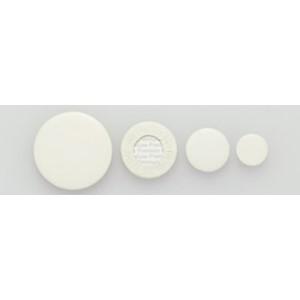 Klarnet Güderi Premium de luxe beyaz deri takım Bas