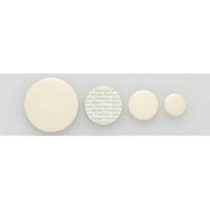 Klarnet Güderi Premium de luxe beyaz takım Bb