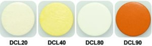 Klarnet Güderi Premium de luxe sarı takım Bb