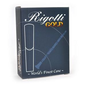 Klarnet Kamış Rigotti Gold no.1 Bb