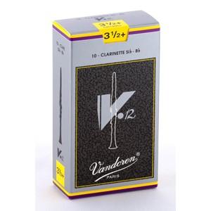 Klarnet Kamış Vandoren V12 no.3,5 Plus Bb