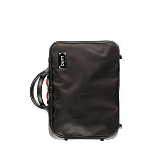 Klarnet Kutu BAM Hitech 'Traveller' siyah Bb&A
