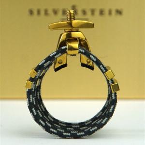 Klarnet Ligatür&kapak Silverstein CRYO4 Gold