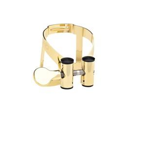Klarnet Ligatür&kapak Vandoren M/O gold plastik kapaklı Bb