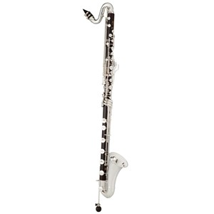 Klarnet Selmer-Paris Privilege low C low C Bas