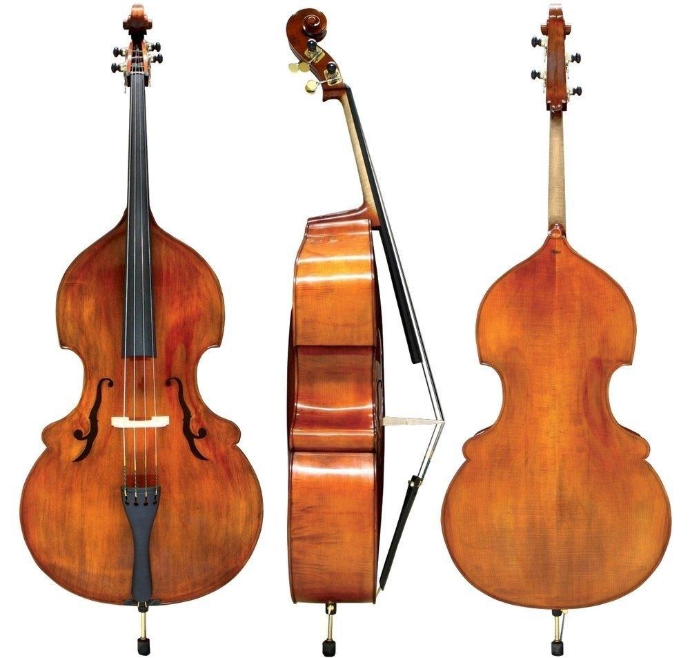 Kontrbas Rubner Model 68B Instrument only 4/4