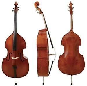 Kontrbas Rubner Model 69 Instrument only 3/4