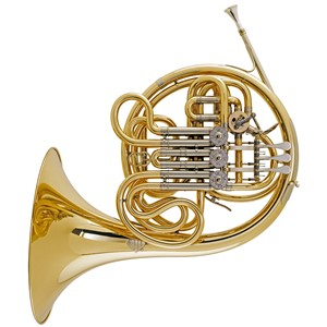 Korno Alexander 103 lacquered+detachable bell F/Bb-