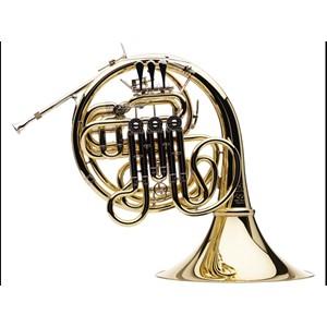 Korno Hans Hoyer Custom detachable bell K10GA-L F/Bb