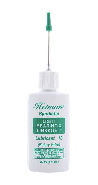 Korno light bearing linkage rotary oil Hetman no.13