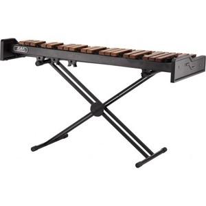 Ksilofon Adams Desk model light rosewood bars 3,5 Oktav