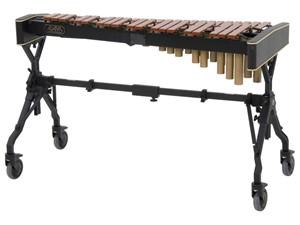 Ksilofon Adams Solist rosewood bars 3,5 Oktav