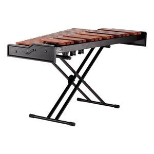 Marimba Adams Academy Junior padouk bars stand included 3 Oktav