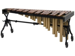 Marimba Adams Concert rosewood bars 4 1/3 Oktav