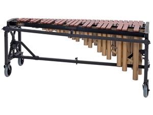 Marimba Adams Concert synthetic bars-field frame 4 1/3 Oktav