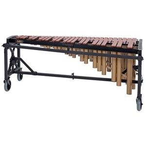 Marimba Adams Concert synthetic bars-field frame 4 1/3 Oktav