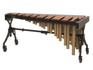 Marimba Adams Solist rosewood bars 4 1/3 Oktav