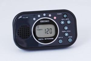 Metronom Seiko DM100 siyah