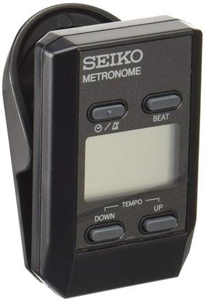 Metronom Seiko DM51 siyah