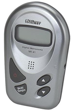 Metronom Wittner MT-41 dijital