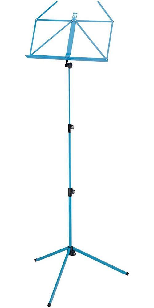 Nota sehpası K&M 100/1 okyanus mavisi