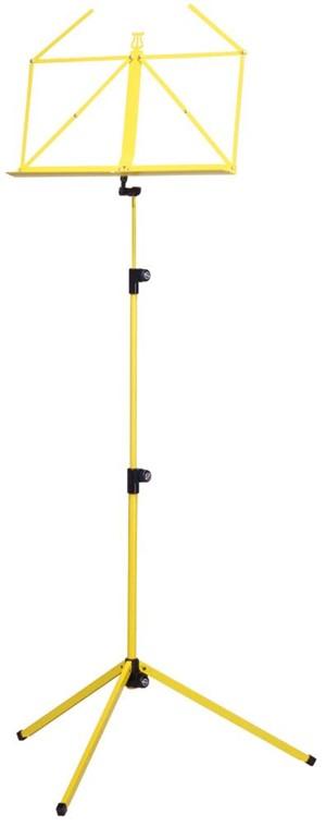 Nota sehpası K&M 100/1 sarı