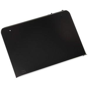 Nota sehpasına montajlı nota ve döküman tablası K&M 11520 siyah