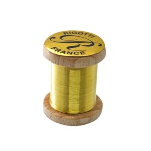 Obua Kamış teli Rigotti 25m 0.3mm