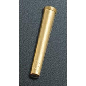 Obua kamış tüpü Chiarugi brass 47mm