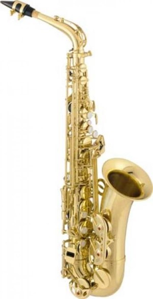 Saksofon Amati AAS-33 Alto