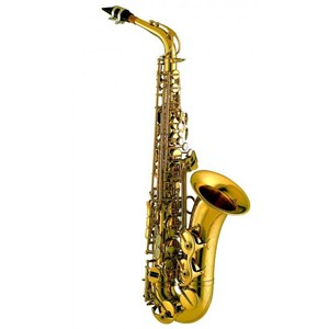 Saksofon Amati AAS-63 Alto