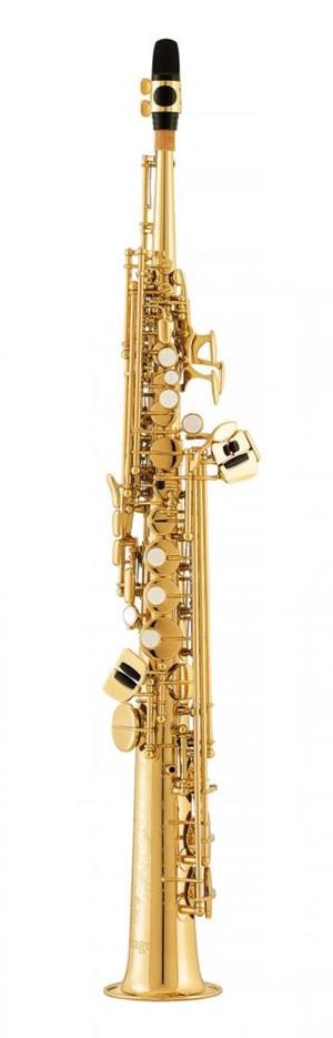 Saksofon Amati ASS-62 Soprano