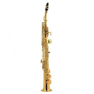 Saksofon Amati ASS-63 Soprano