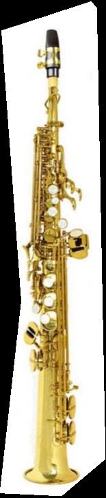 Saksofon Arnold Stölzel ASS-100 Soprano
