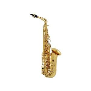 Saksofon Buffet Crampon 200 Alto yellow brass