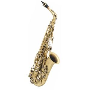 Saksofon Buffet Crampon 400 Alto matt finish