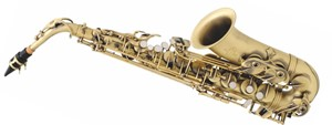 Saksofon Buffet Crampon Intermediate serie 400 Alto