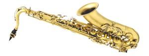 Saksofon Buffet Crampon Intermediate serie 400 Tenor
