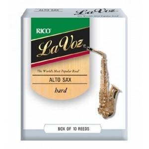 Saksofon Kamış La Voz Hard Alto
